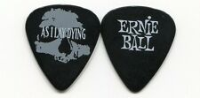 AS I LAY DYING 2012 Rockstar Mayhem Festival  Tour Guitar Pick!!! concert stage