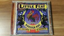 Little Feat - Rooster Rag (2012) (Rounder Records ‎– 0011661914926)
