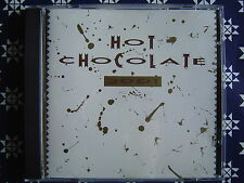 CD Hot Chocolate - 2001 - gut !!! - You Sexy Thing - So You Win Again