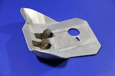 1998 KX250 KX 250 Moose Racing Skid Plate Under Engine Shield Protector 94-04