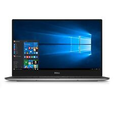 DELL XPS 13 9350 INTEL i7-6560U 16GB 512GB SSD IRIS QHD+ 3200x1800 TOUCH LAPTOP