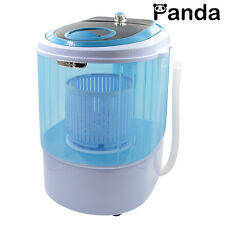 Panda Portable Mini Countertop Washing Machine with Spin bucket 5.5lbs XPB27
