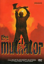 The Mutilator , 100% uncut , DVD , new and sealed , Import