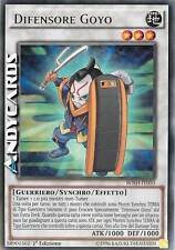 Difensore goyo ☻ Rara ☻ BOSH IT050 ☻ YUGIOH ANDYCARDS