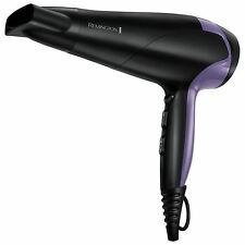 Remington D6190 Colour Protect Hair Dryer Conditioning Frizz Free Style