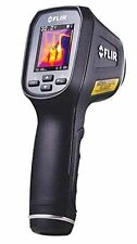 Flir TG165 Thermal Imaging Camera,-25 to +380 °C Range, Spot Thermal Camera
