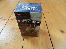ARMY-AIR-FORCE-NAVY Essential Military Bands/Royal Marines Royal Air Force MC