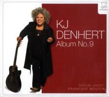 KJ Denhert - No.9