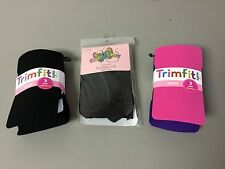 NWT Girl's Mixed Lot Trimfit Copper Key Tights Size 7-10 Multi 7 Pair #199R