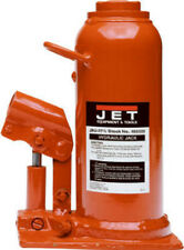 (10) Jet Equipment # 453322 22-1/2 Ton Capacity Industrial Hydraulic Bottle Jack