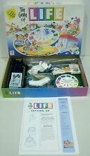 Milton Brothers The Game Of Life Board Game