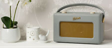 ROBERTS RD60   *** DOVE GREY***  REVIVAL  DAB/DAB /FM DIGITAL RADIO