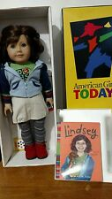 2001 American Girl of the Year, Lindsey Doll