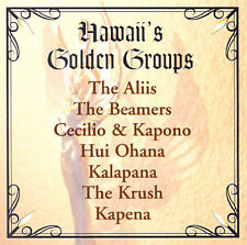 Hawaii's Golden Groups