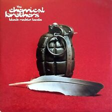 The Chemical Brothers CD Single Block Rockin' Beats - Europe (EX/EX+)