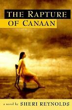 The Rapture of Canaan by Sheri Reynolds (1996, Hardcover)