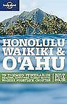 Honolulu Waikiki & Oahu (Regional Travel Guide), Scott Kennedy, Sara Benson, Goo