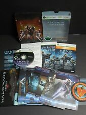 Halo Wars - Limited Edition für Microsoft Xbox 360 / Xbox360