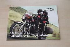167558) Moto Guzzi California EV - Touring Prospekt 200?
