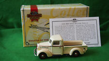 MATCHBOX COLLECTIBLES YTC04-M 1939 REO SPEED DELIVERY PICKUP TRUCK, 1:43