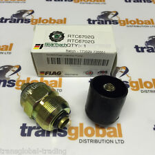 Land Rover Defender 300tdi Engine Fuel Stop/Cut Off Solenoid Switch - OEM Brand