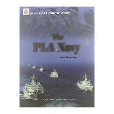 Series of Chinese Army: The PLA Navy