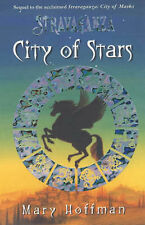 City of Stars by Mary Hoffman (Paperback) New Book