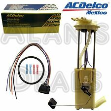 ACDelco Fuel Pump Module Assembly (Fits: 97-99 Chevy Astro,  GMC Safari ) E3940M