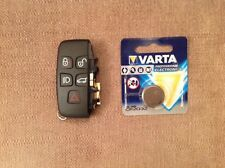 Range Rover-Range Rover Sport Range Rover Evoque Remote Key Fob Case Shiny Cover