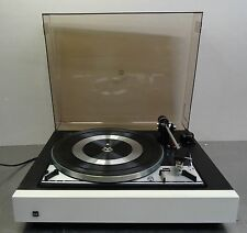 Vintage Hifi Turntable - Dual 1216 Plattenspieler CS 22 automatic record player