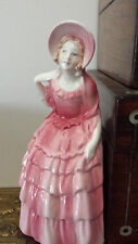 Crinoline Lady Bookend