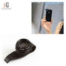 Tobacco pipes clamps Six Prism lens Camera for iPhone4 4S 5 5S 5C iPad