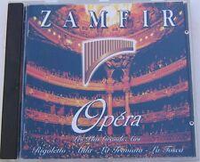 ZAMFIR (CD) OPERA LES PLUS GRANDS AIRS