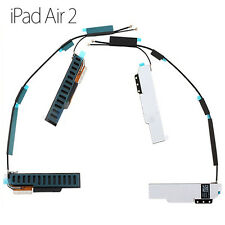 For iPad Air 2 2nd WiFi GPS Antenna Signal Conector Flex Ribon Cable Replacement