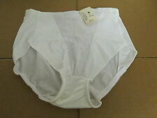 Vintage LADY MANHATTAN Control Brief Panty Shaper #5111  SIZE  X-LARGE  XL