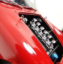 Ferrari Race Car Sport Vintage 1960s Classic Concept Exotic Scuderia F GT 1 12