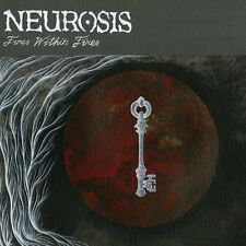 Neurosis - Fires Within Fires Cassette Tape - Sealed - NEW COPY