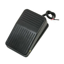 SPDT Nonslip plastic Momentary Electric Power Foot Pedal Switch BT