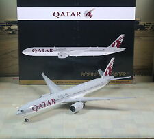 "Gemini Jets Qatar Boeing B777-300ER ""Sold Out"" 1/200"