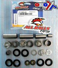 Kawasaki KX125 KX250 1994 - 1997 ALL BALLS Swingarm Linkage Kit
