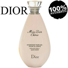 100%AUTHENTIC RARE MISS DIOR CHERIE Perfumed BODY MOISTURIZER CREME DISCONTINUED