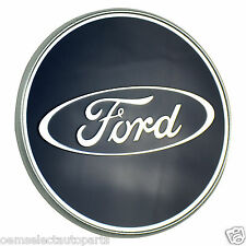 OEM NEW 2010-2012 Ford Taurus Blue Oval Center Cap - Wheel Hub Cover SINGLE