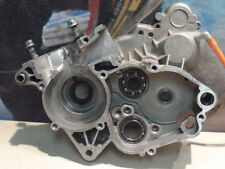 2006 KTM SX 65 RIGHT ENGINE CASE  06 SX65