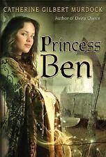 Princess Ben-ExLibrary