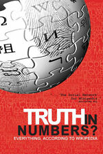 TRUTH IN NUMBERS - DVD - Region 1 - Sealed