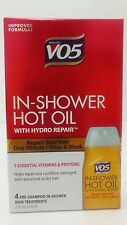 Alberto VO5 Hot Oil Shower Works Weekly Deep Conditioning Treatment 2.oz …