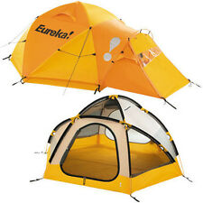 Eureka K-2 XT Tent: 3-Person 4-Season One Color One Size