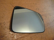 HONDA CRV MK2 02-06 DRIVER N/S LEFT SIDE HEATED ELECTRIC DOOR WING MIRROR GLASS
