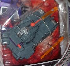 Transformers Universe Galvatron Tank Deluxe Class NEW MIB sealed 100% MOC