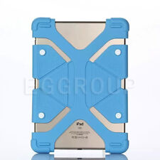 "Shockproof Adjustable Silicone Gel Protect Case Cover For 9.7""~ 10.1"" Tablet PC"